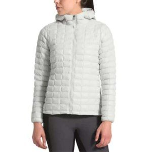 THE NORTH FACE - Thermoball Eco Hoodie NWT Size S